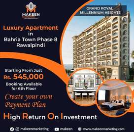 Grand royal millennium heights