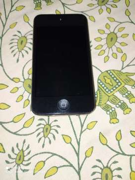 Apple iPod touch 3rd Gen 32GB (Black) Fully Cond