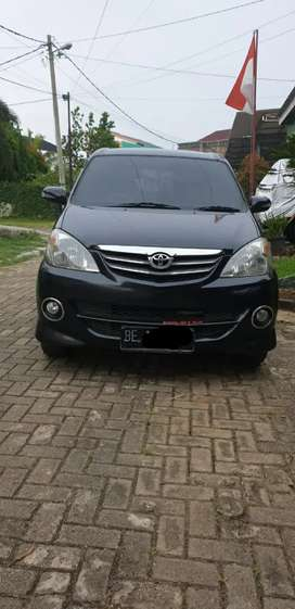 Jual Avanza type S 1.5 2010 manual