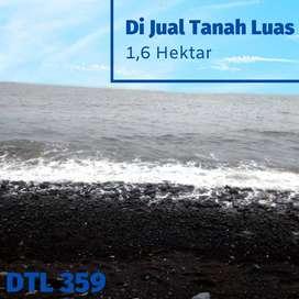 DTL 359 Dijual Tanah Tanpa Perantara