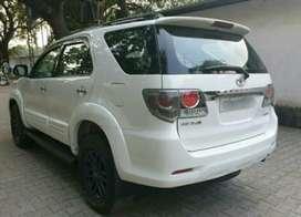 Toyota Fortuner, 2015, Diesel