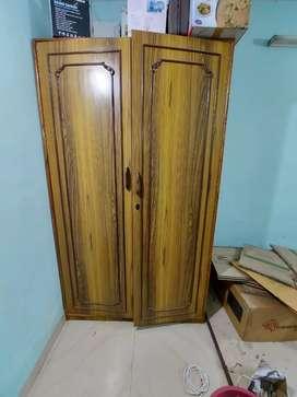 Wardrobe for urgent sell