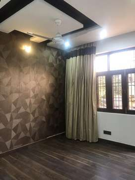 Independent 10 marla first floor in sector 20 chandigarh