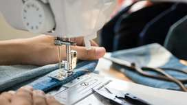Looking for a Stitching Tailor