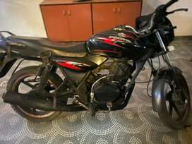 Low cheap discover 135 bike chennai milage cost