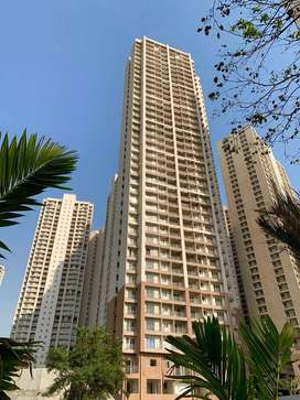 A 2bedroom flat located in panvel
