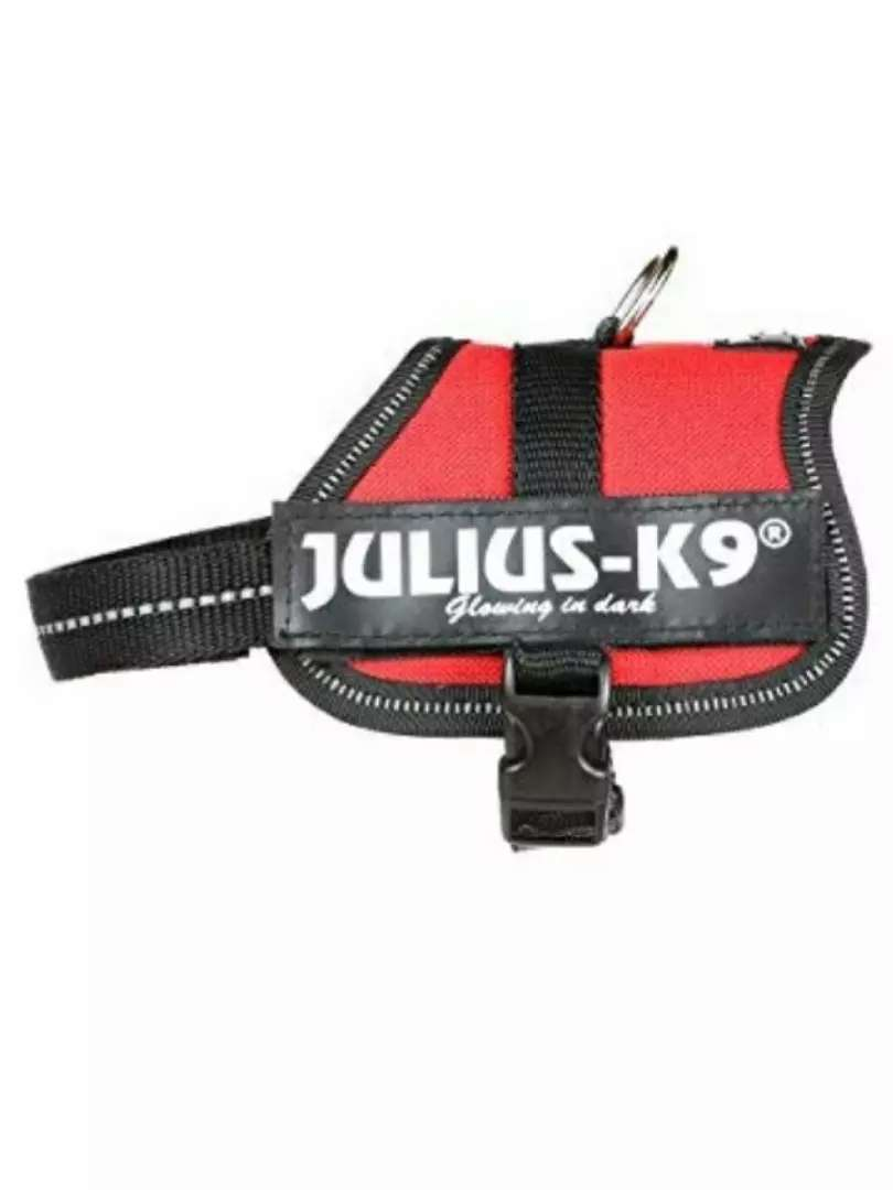 Julius K9 Dog Power Harness. Imported Made in Hungry. 0