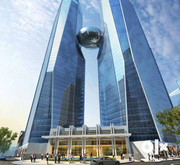 Office Space/Shops/Food Court for Sale in Noida with Assured Return 0