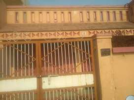 A very nice located house in Sec.1 street-8 with playground in front