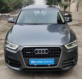 Audi Q3, 2015, Diesel