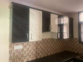 New 2 BHK available for rent - Deep Ganga. Complete wood work done.