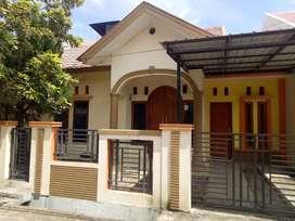 Jual Rumah Minimalis area bebas banjir