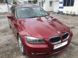 BMW 3 Series 320d Sedan, 2011, Diesel