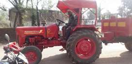 Mahindra 275 in good  condition