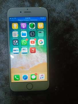 iPhone 6 64 gb brand new condition