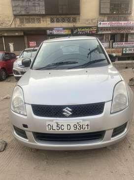 Maruti Suzuki Swift 2004-2010 Lxi BSIII, 2009, Petrol