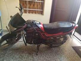 Engine m koi kmi nhi hai.. Only RC available.. battery down khrab h