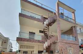 2bhk independent fully furnished flat at kalidas road