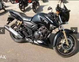 Apache 180 RTR