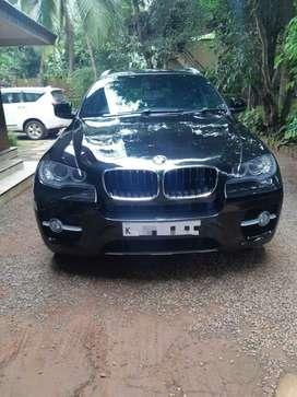 BMW X6 xDrive 30d, 2010, Diesel