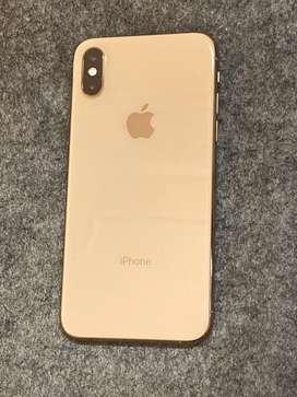 IPHONE XS 256 BRAND NEW