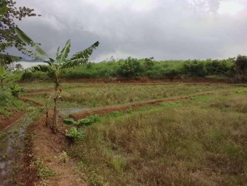 Tanah Strategis Bangun Industri Pinggir Jalan Dekat Jalan Cipeundeuy