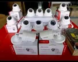 Paket Camera cctv online di bekasi
