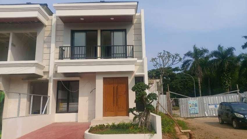 Beli Rumah Mewah Arya Green Pamulang, Bonus Apartmen 0