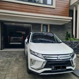 Mitsubishi Eclipse Cross 2019 Ultimate Istimewa