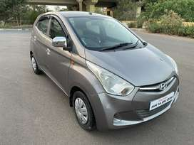 Hyundai EON Era Plus, 2012, Petrol