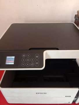 Epson m2140 b&w printer