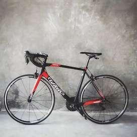 Sepeda Road bike Wilier Zero 7 size L