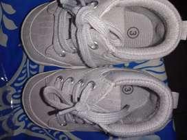 Jual sepatu anak ukuran no. 3