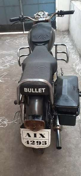 Old bullet 350 cc for sale