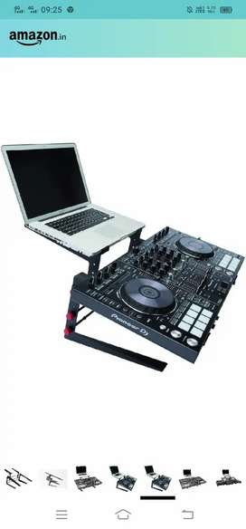 DJ STANDS.HOME DELIVERY
