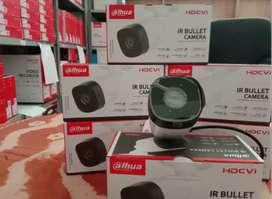 Spc/dahua 2mp camera siap pasang di hp 100% JERNIH & TAJAM