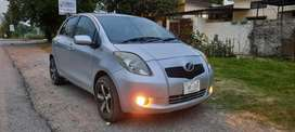 Toyota VITZ 2006 Model, 2010 Import