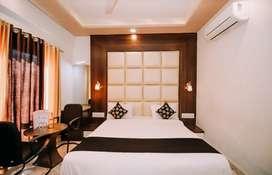 Hotel Business Development