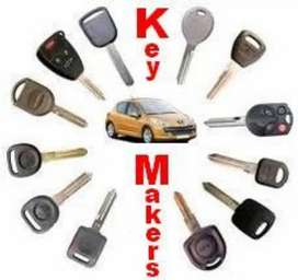 Pakistani and Japanese all cars key and remote key available