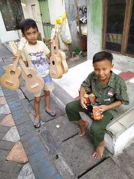 Gitar kentrung jossss