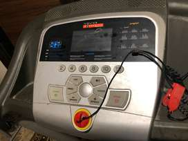 Viva Fitness T 125 Treadmill