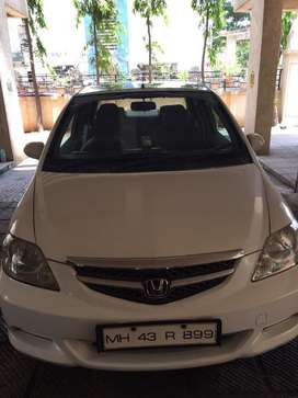 Excellent Honda City Zx car for Immediate Sale