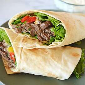 We are looking for shawarma maker