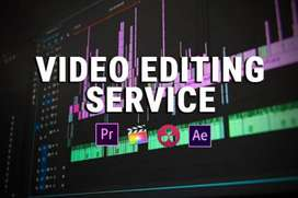Videography and Video Editing Service