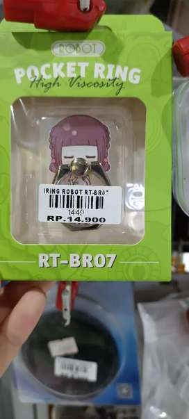 Iring Robot rt-br07