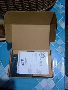 STB ZTE B860H Ram 2GB Rom 8GB Full unlocked Full Channel Garansi