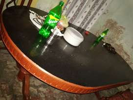 Full size Dining table for sale