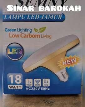 Lampu Led Jamur