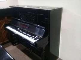Piano Steinways & Son Hitam Peter Piano Meruya