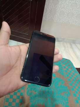 Iphone7, Jet Black